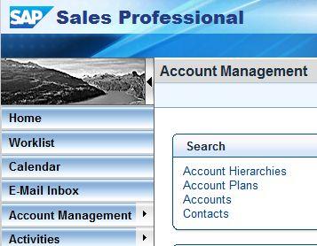 WebUI Sales