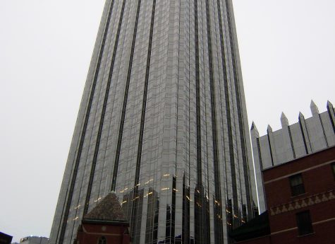 Heinz Tower Pittsburgh