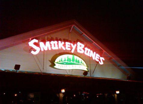 Restaurant Smokey Bones