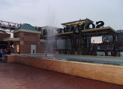 Station Square Pittsburgh