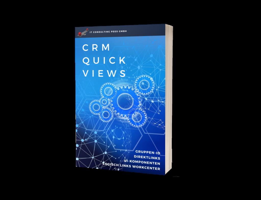 E-Book CRM Quickviews